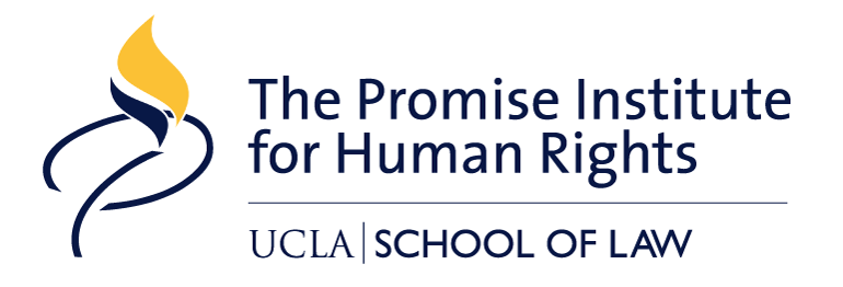 Logo-Promise Institute for Human Rights at UCLA School of Law